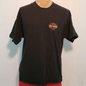 Harley Davidson T-Shirt Barnett XL